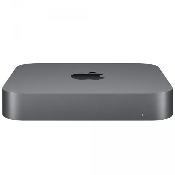 Mac mini i3-8100 / 8GB / 1TB SSD / UHD Graphics 630 / macOS / Gigabit Ethernet / Space Gray