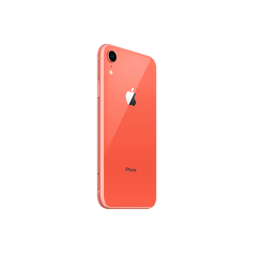 Apple iPhone Xr 64GB Coral (koralowy)