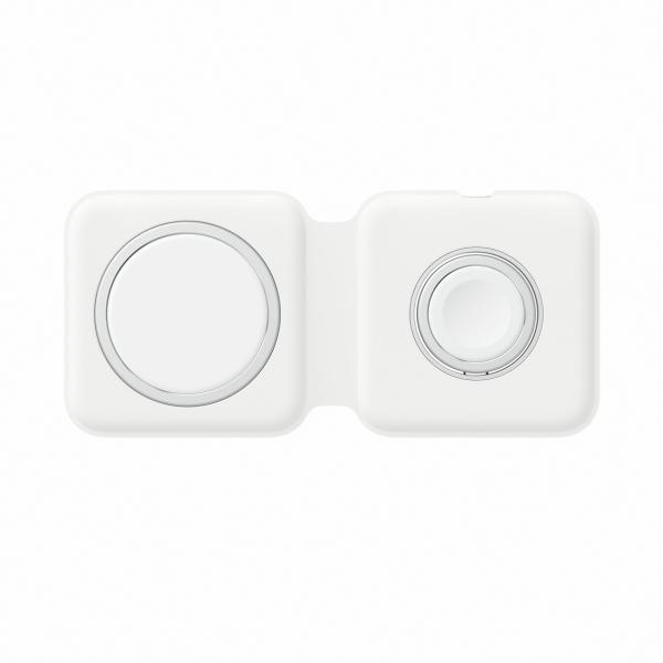 Podwójna ładowarka MagSafe Duo do do iPhone 12 Pro, iPhone 12 Pro Max, iPhone 12 mini, iPhone 12