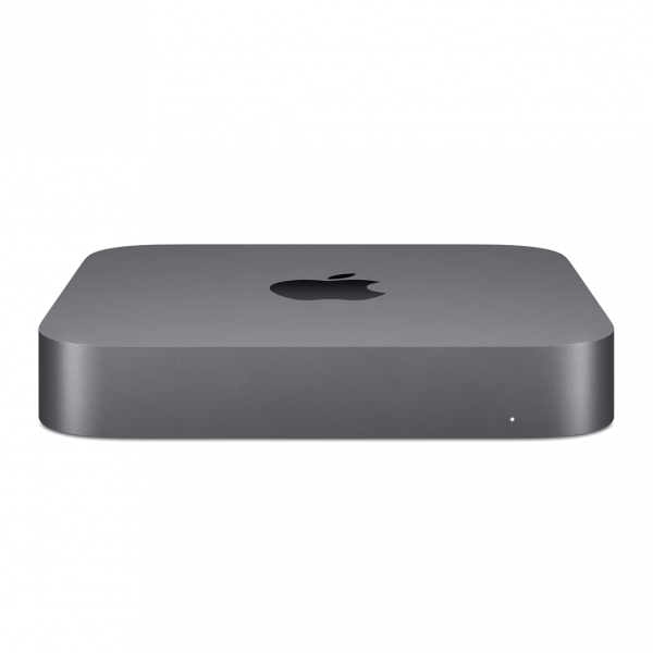 Mac mini i7 3,2GHz / 16GB / 2TB SSD / UHD Graphics 630 / macOS / Gigabit Ethernet / Space Gray (gwiezdna szarość) 2020 - nowy model