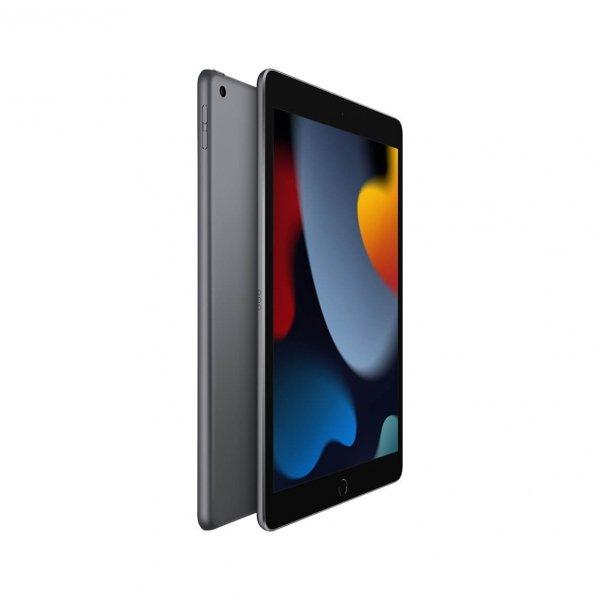 """Apple iPad 9-generacji 10,2"""" 256GB Wi-Fi + Cellular (LTE) Gwiezdna szarość (Space Gray)"""