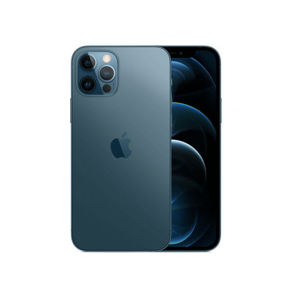 Apple iPhone 12 Pro 128GB Pacific Blue (pacyficzny)