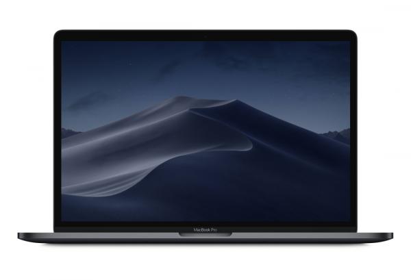 MacBook Pro 13 Retina True Tone i7-8559U / 8GB / 512GB SSD / Iris Plus Graphics 655/ macOS / Space Gray
