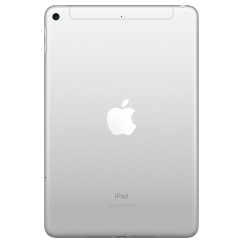 Apple iPad mini 5 64GB Wi-Fi + LTE Silver (2019)