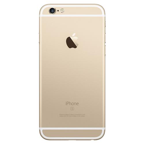 Apple iPhone 6s 128GB Gold