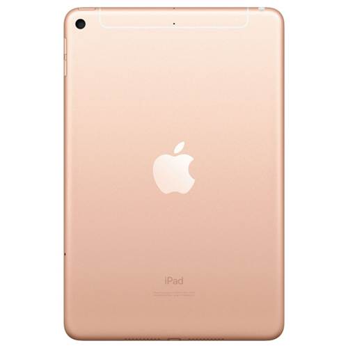 Apple iPad mini 5 64GB Wi-Fi + LTE Gold (2019)