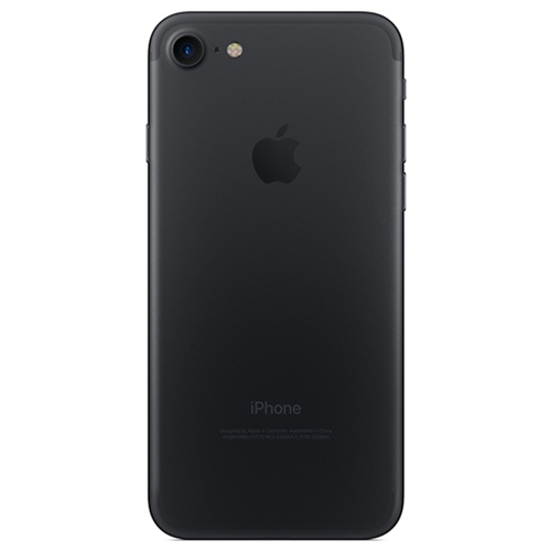 Apple iPhone 7 256GB 3D Touch Retina Black