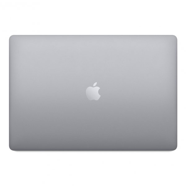 MacBook Pro 16 Retina Touch Bar i7-9750H / 64GB / 2TB SSD / Radeon Pro 5500M 8GB / macOS / Space Gray (gwiezdna szarość)