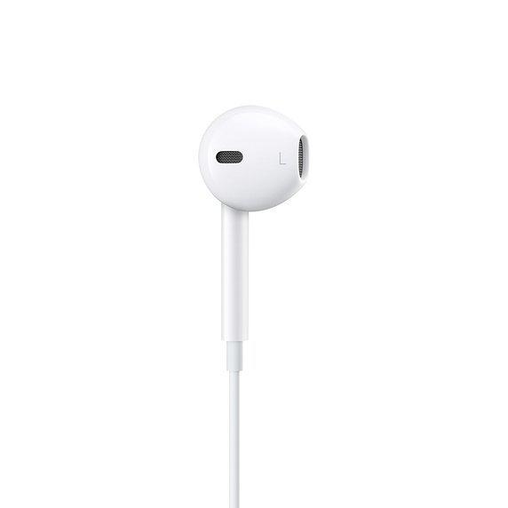Apple EarPods Słuchawki ze złączem Lightning