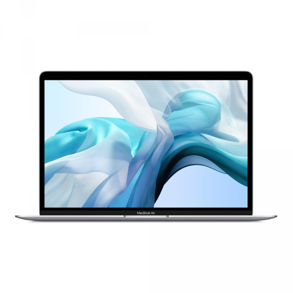 MacBook Air Retina z Touch ID i5 1.6GHz / 8GB / 512GB SSD / UHD Graphics 617 / macOS / Silver