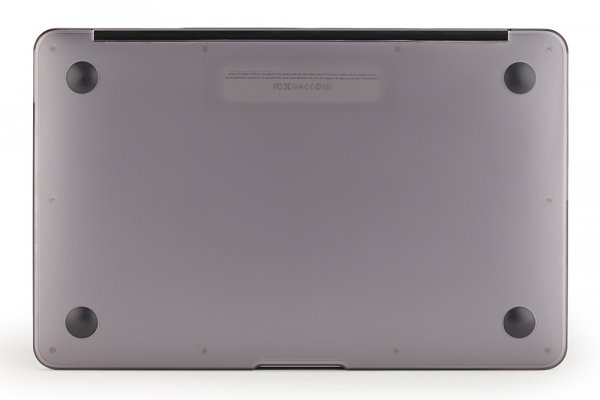 KMP Etui MacBook Air 13 - Czarny
