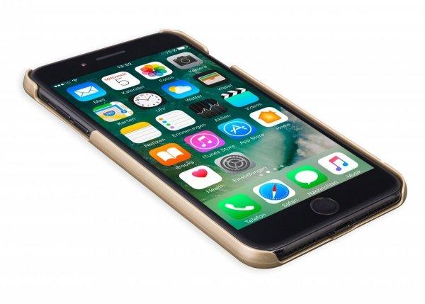 KMP Etui do iPhone 7 Plus - Złoty