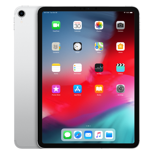 Apple iPad Pro 11 64GB Wi-Fi Cell Silver