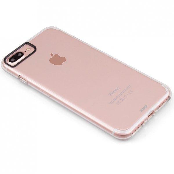 KMP Etui do iPhone 7 Plus - Bezbarwny