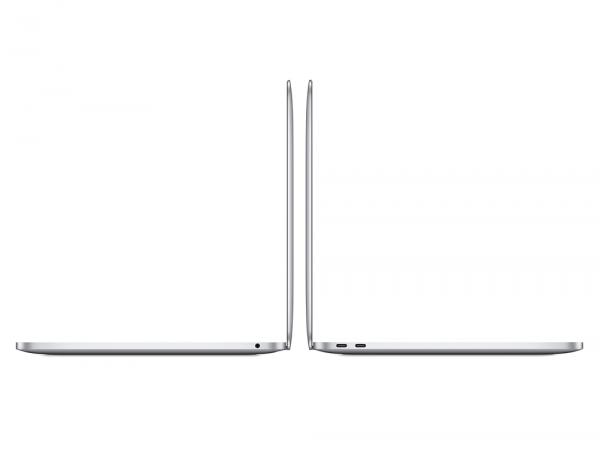 Macbook Pro 13 Retina i7-7660U/8GB/256GB SSD/Iris Plus Graphics 640/macOS Sierra/Silver