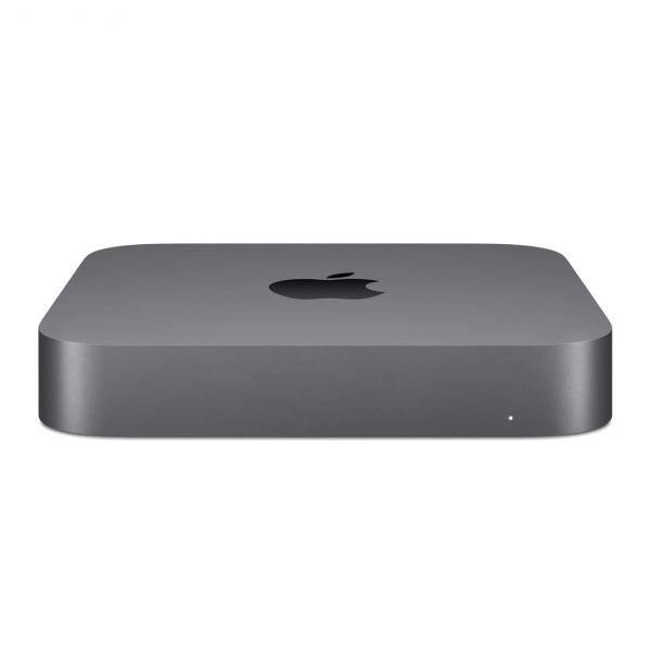 Mac mini i7 3,2GHz / 8GB / 2TB SSD / UHD Graphics 630 / macOS / 10-Gigabit Ethernet / Space Gray (gwiezdna szarość) 2020 - nowy model