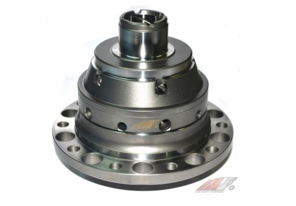 Szpera helikalna MFactory  Mazda 626/MX-6 3.0 V6/Turbo - 28 Spline (Includes Bolts)