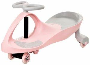 Pojazd dziecięcy TwistCar - Pastelove + Świecące kółka