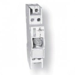 Przycisk modułowy 16A 1Z 1R z lampką sygnalizacyjną bez klosza TL 216 002422226