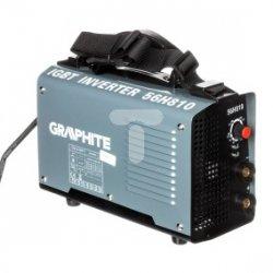 Spawarka inwerterowa IGBT 230V 200A 5,5kVA 56H810