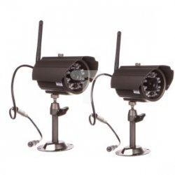 Bezprzewodowy zestaw do monitoringu 4-kanałowy CCTV OR-MT-JE-1803
