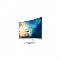 Monitor SAMSUNG 27 LED VA C27F591FDUX Curved biały