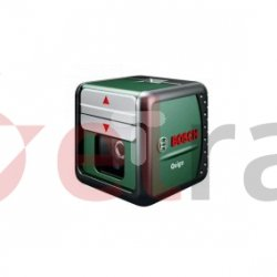 Laser krzyżowy samopoziomujący Quigo II 603663220