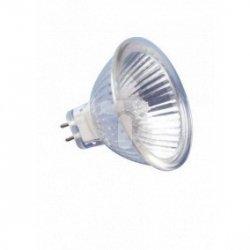 Żarówka halogenowa z odbłyśnikiem 12V AC/DC MR16 GU5,3 20W 2800K 60 st. GXZH014