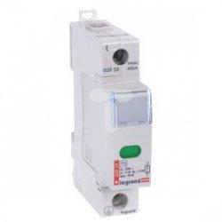 Ochronnik przeciwprzepięciowy C 1P 40kA 1,4 kV 003935