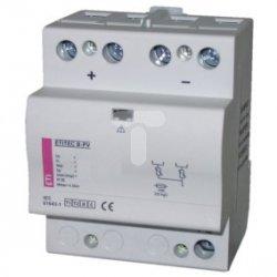 Ogranicznik przepięć PV B 550V DC 12kA ETITEC B-PV 550/12,5 (10/350) RC 002445204