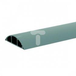 Optiline 70 Listwa przypodłogowa szara /2m/ ISM20817