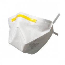 Półmaska filtrująca klasy P1 4 x NDS K101 XK004640008