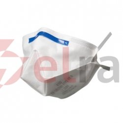 Półmaska filtrująca klasy P2 10 x NDS K102 XK004640024