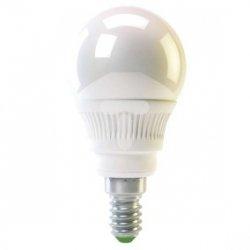 Żarówka LED 4W E14 320lm 3000K RS-LINE MINI GLOBE Z74610