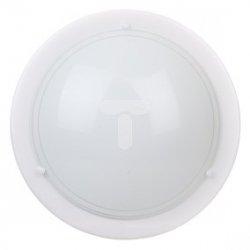 Plafoniera Kobi duża biała P2/1C 2x40W E27 fi380mm E14020100532