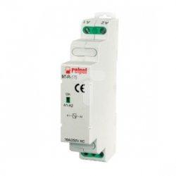 Przekaźnik instalacyjny 16A 2P 24V AC MT-PI-17S-12-5024 858798