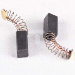 Szczotki węglowe zamienne Bosch zastępują 2604321904 K00012 /2szt./