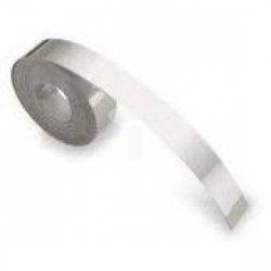 Taśma aluminiowa samoprzylepna 12mm x 3,65m srebrna S0720180 35800