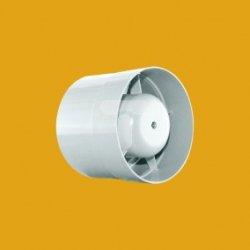 Wentylator kanałowy fi 125 180 m/h 230V PROFIT 5 biały 79P