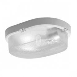 Plafoniera SPARTA OK1 1x 40W E27 IP54 OS-PLF099-00