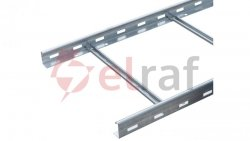 Drabinka kablowa 200x45 LG 420 NS 3000FS 6200508 /3m/