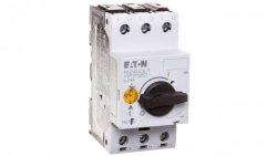 Wyłącznik do transformatorów 3P 0,16A 150kA PKZM0-0,16-T 088907