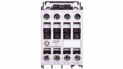 Stycznik mocy 12A 3P 24VAC 1R CL01A301T1 109268
