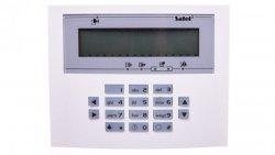 Manipulator LCD /niebieskie podświetlenie/ INTEGRA INT-KLCDL-B