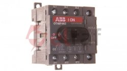 Rozłącznik izolacyjny 4P 40A bez napędu OT40F4N2 1SCA104932R1001