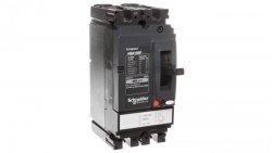 Wyłącznik mocy 63A 2P 18kA NSX100F TM63D 2P LV438598