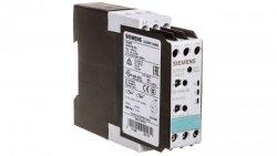 Przekaźnik kontroli izolacji sieci IT-400V AC 1-100kOhm 24-240V AC/DC 3UG4581-1AW30