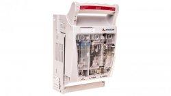 Rozłącznik izolacyjny bezpiecznikowy 160A RBK 00 M /zaciski śrubowe do 70mm2/ 63-823333-121