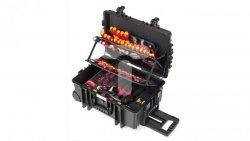 Zestaw narzędzi dla elektryków Competence XXL 2 9300704 42069