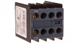 Blok styków pomocniczych 1Z do styczników 3RT2.1/3RT2.2/ 3RH21 3RH2911-1HA10